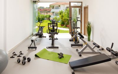 Home Gym Equipment – How To Choose the Best Options for Your Home
